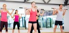 Fitnesscenteret