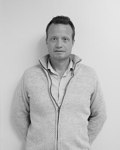 Stefan Hvam