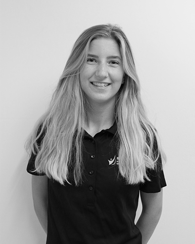 Jasmin Loft Sørensen